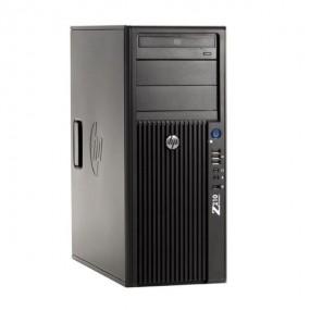 Stations de travail HP Z210 Workstation Grade B - ordinateur occasion