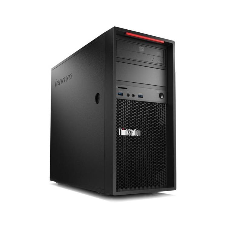 Stations de travail Lenovo ThinkStation P300 30AG-S14Q00 Grade B - ordinateur occasion