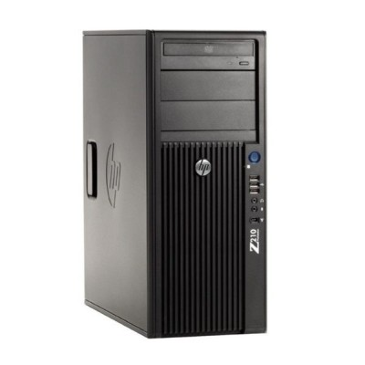 Stations de travail HP Z210 Workstation Grade B - ordinateur occasion
