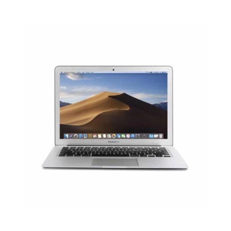 PC portables Apple MacBook Air 7,2 (debut 2015) Grade C - ordinateur occasion