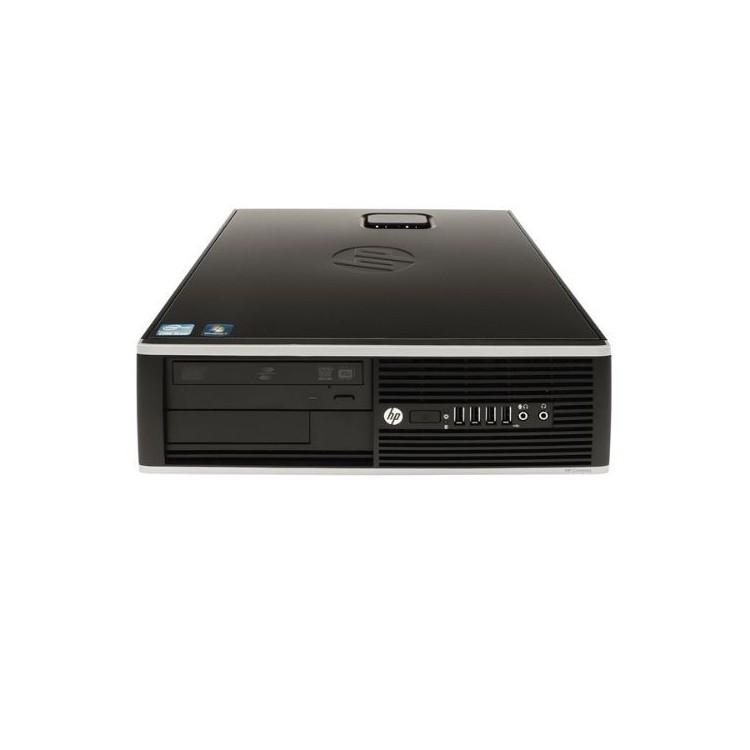 Ordinateur de bureau occasion HP Compaq 8300 Elite - pc occasion