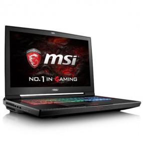PC portables RENEW ? MSI Titan GT73VR (avec clavier QWERTY) Grade A+ - ordinateur occasion