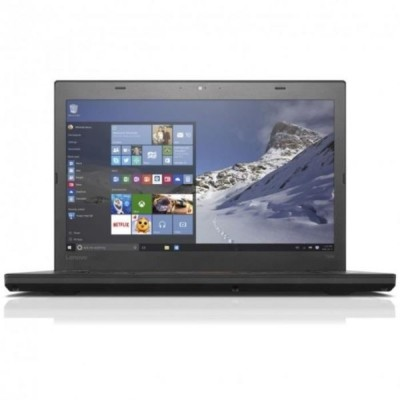 PC portables Lenovo ThinkPad T460 Grade B- - ordinateur occasion