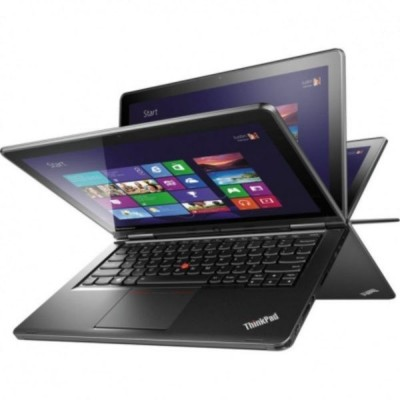 PC portables Lenovo ThinkPad Yoga 12 Grade B - ordinateur occasion