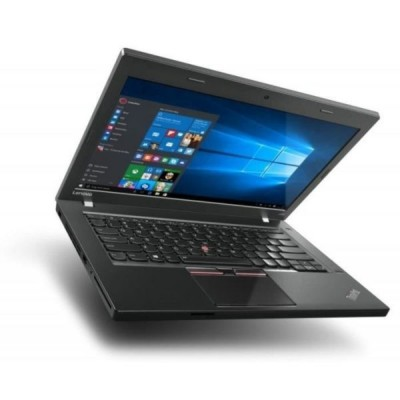 PC portables Lenovo ThinkPad L460 Grade B - ordinateur reconditionné
