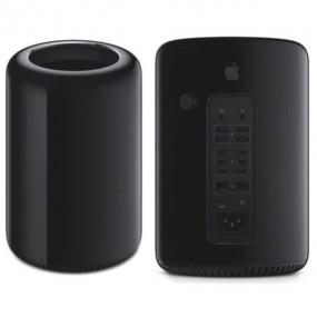 PC de bureau Apple MacPro 6.1 (milieu-2013) Grade B - ordinateur occasion