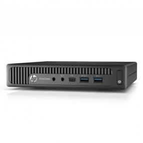 PC de bureau HP EliteDesk 800 G1 Grade A - ordinateur occasion