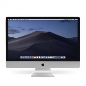 PC de bureau Apple iMac 13,2 (Fin-2012) Grade C - ordinateur occasion