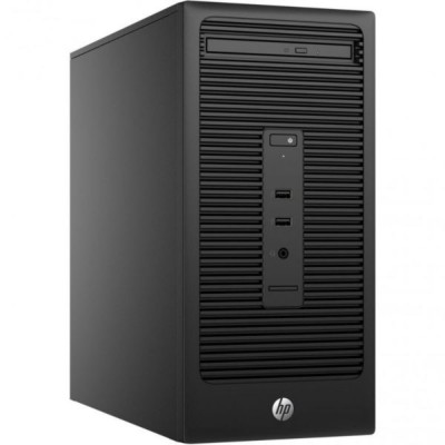 PC de bureau HP 280 G2 MT Grade A - ordinateur occasion