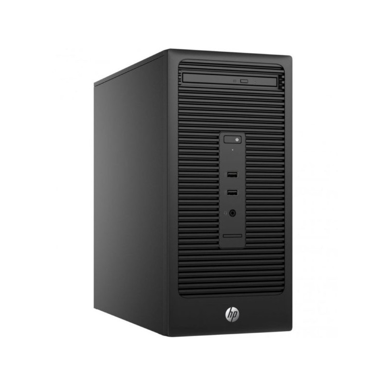 PC de bureau HP 280 G2 MT Grade A - ordinateur occasion