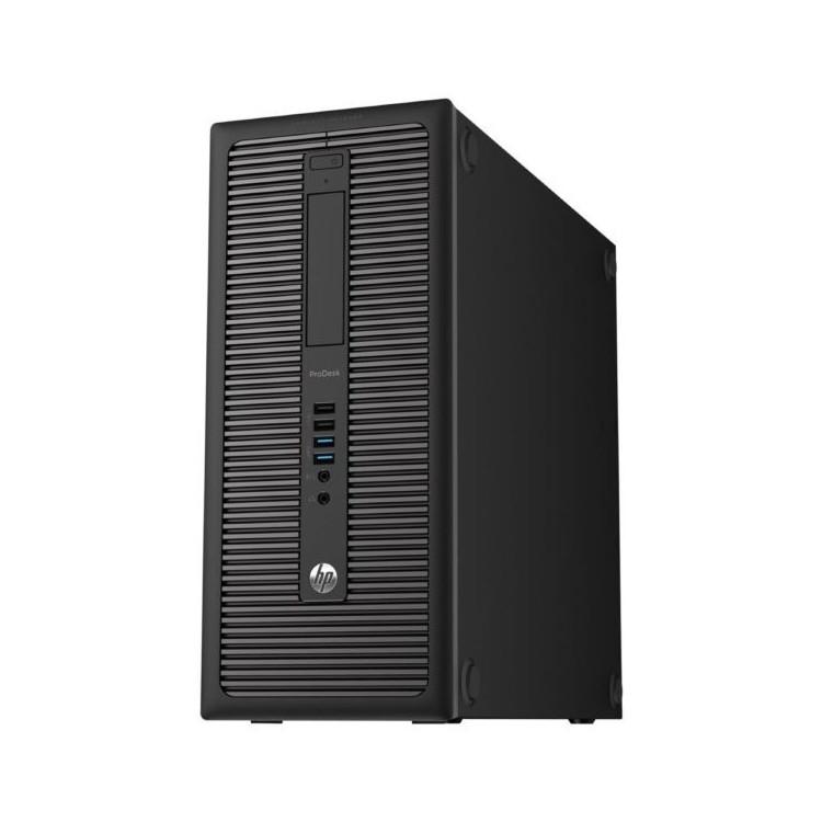 PC de bureau HP ProDesk 600 G1 Grade B - ordinateur occasion