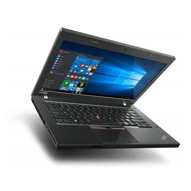 PC portables Lenovo ThinkPad L460 Grade A - ordinateur occasion
