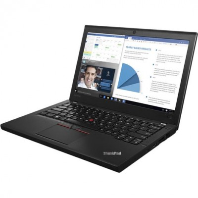 PC portables Lenovo ThinkPad X260 Grade A - ordinateur occasion