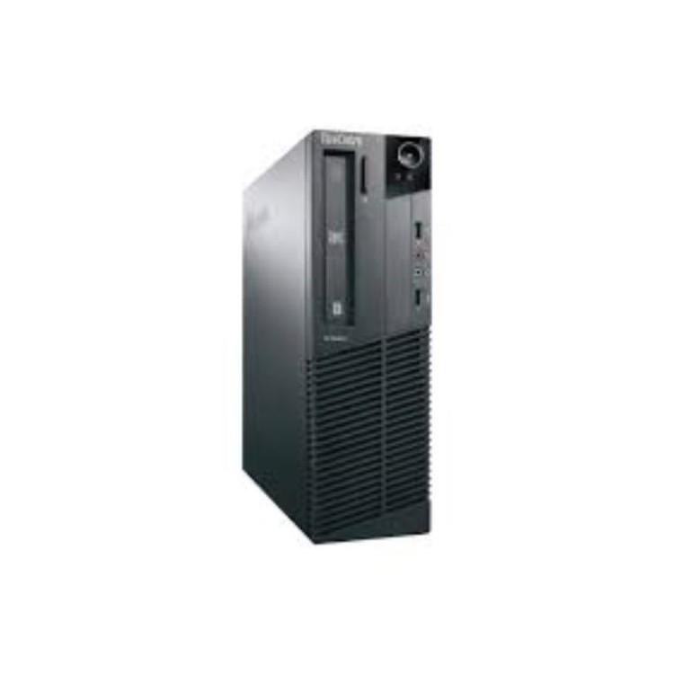PC de bureau Lenovo ThinkCentre M91p 4518-D9G - ordinateur occasion