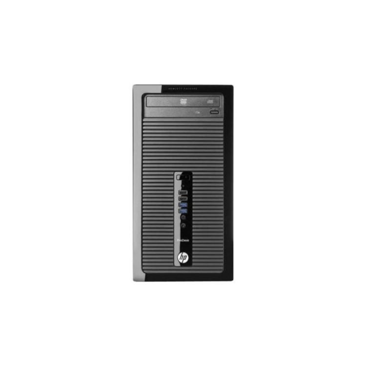 PC de bureau HP ProDesk 400 G1 MT - ordinateur occasion