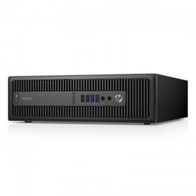 PC de bureau HP ProDesk 600 G1 - ordinateur occasion