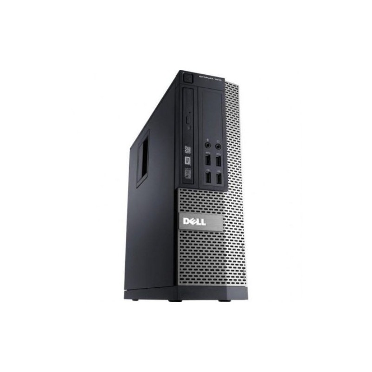 PC de bureau Dell Optiplex 9010 - ordinateur occasion