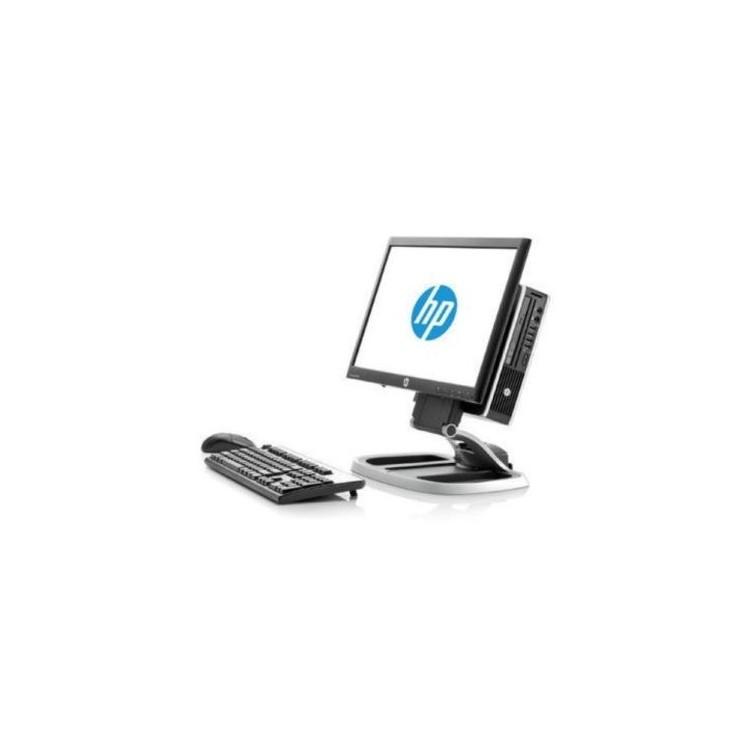 PC de bureau HP Compaq Elite 8300 AIO - ordinateur occasion