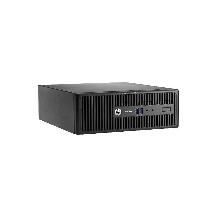 Ordinateur de bureau occasion HP ProDesk 400 G2.5 - pc portable pas cher