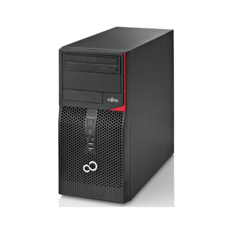 PC de bureau Fujitsu ESPRIMO P556/E85 - ordinateur occasion