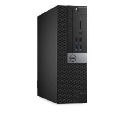 PC de bureau Dell Optiplex 3040 - ordinateur occasion