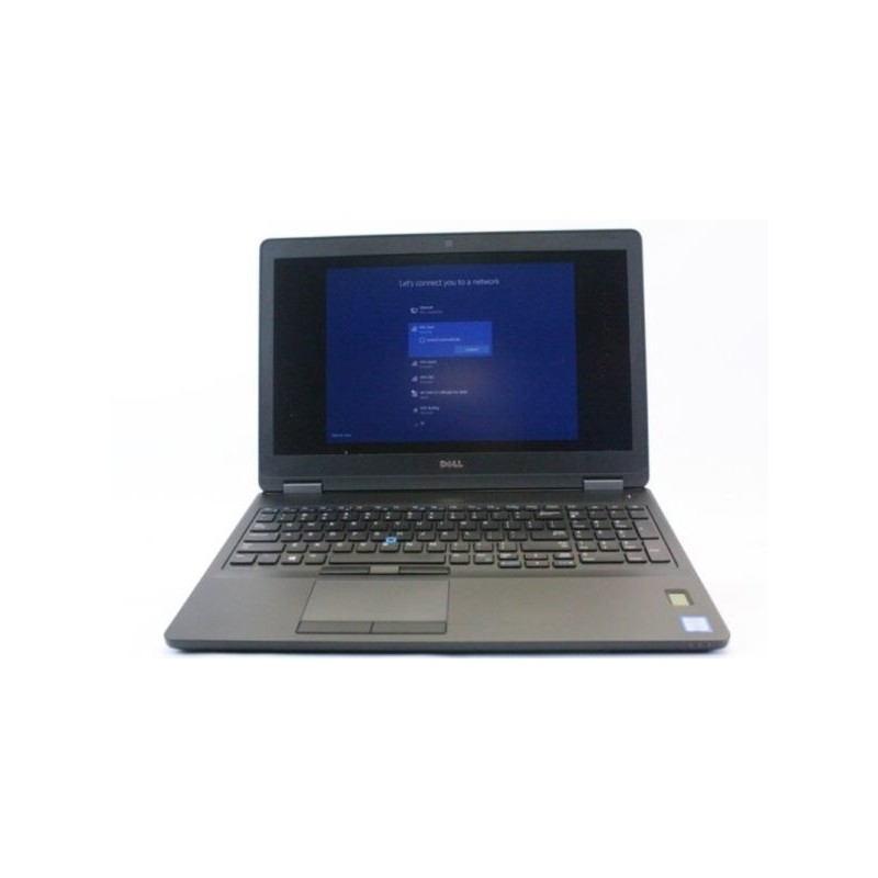 PC portables Dell Latitude E5570 - ordinateur occasion