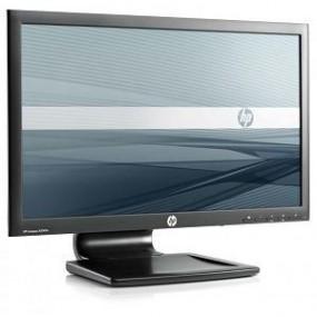 Ecrans HP Compaq LA2006x 16:9 – VGA, DVI, USB - ordinateur occasion