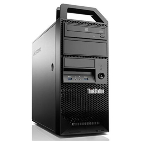 Stations de travail Lenovo ThinkStation E32 - ordinateur occasion