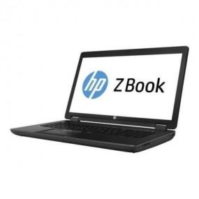 PC portables HP ZBook 17 G2 - ordinateur occasion