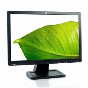 Ecran d'occasion HP LE1901w - pc portable occasion
