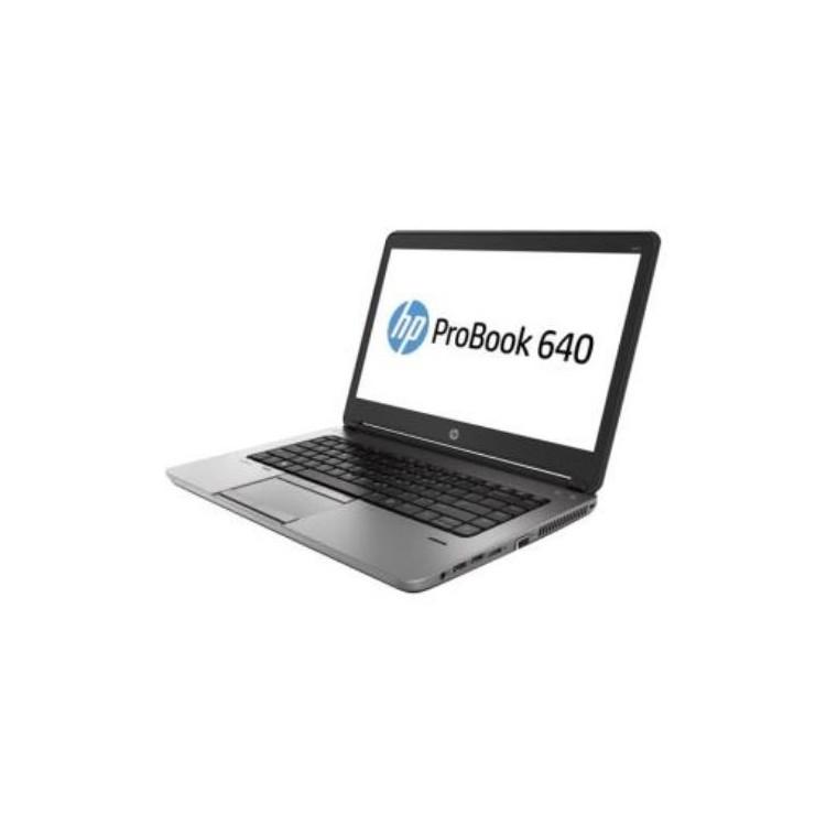 Ordinateur portable occasion HP ProBook 640 G1 - ordinateur pas cher