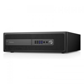 HP ProDesk 600 G1 - ordinateur occasion