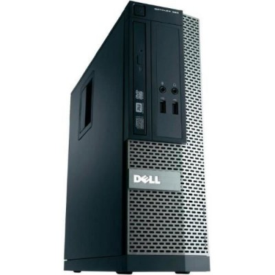 Ordinateur de bureau occasion Dell Optiplex 390 - pc occasion