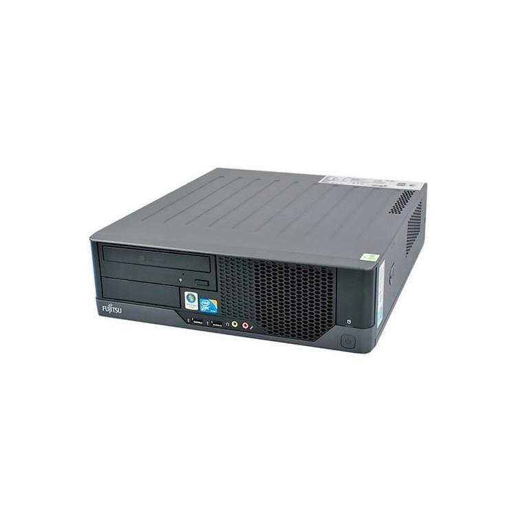 Ordinateur de bureau occasion Fujitsu Siemens Esprimo E5731 E-STAR5 - pc reconditionné