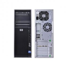 HP Workstation Z400 - ordinateur occasion