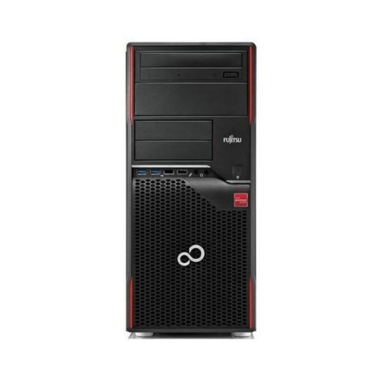 Fujitsu Celsius W420 - ordinateur occasion