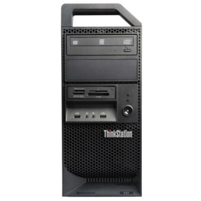 Lenovo ThinkStation E31 2555-22G - ordinateur occasion