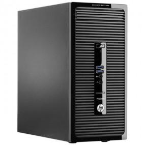 PC de bureau HP ProDesk 400 G2 Grade A - ordinateur occasion