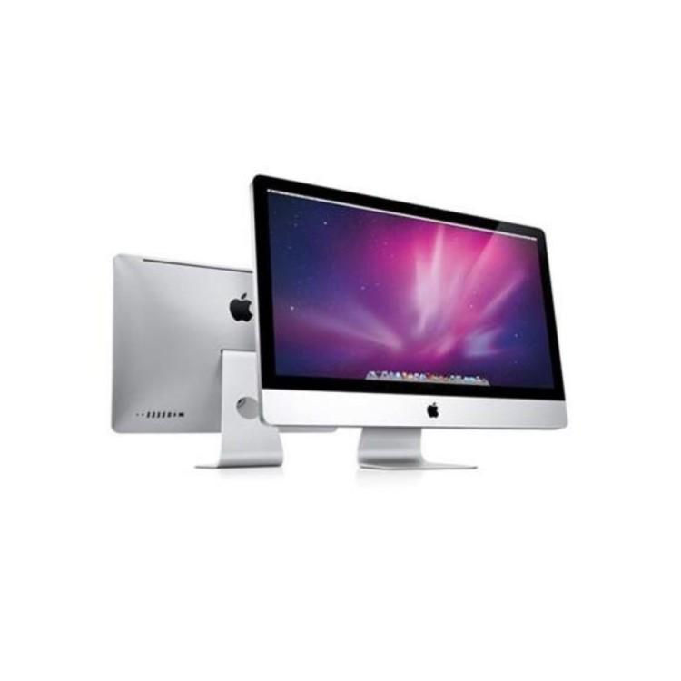 PC de bureau Apple iMac 12,2 (mi-2011) Grade A - ordinateur occasion