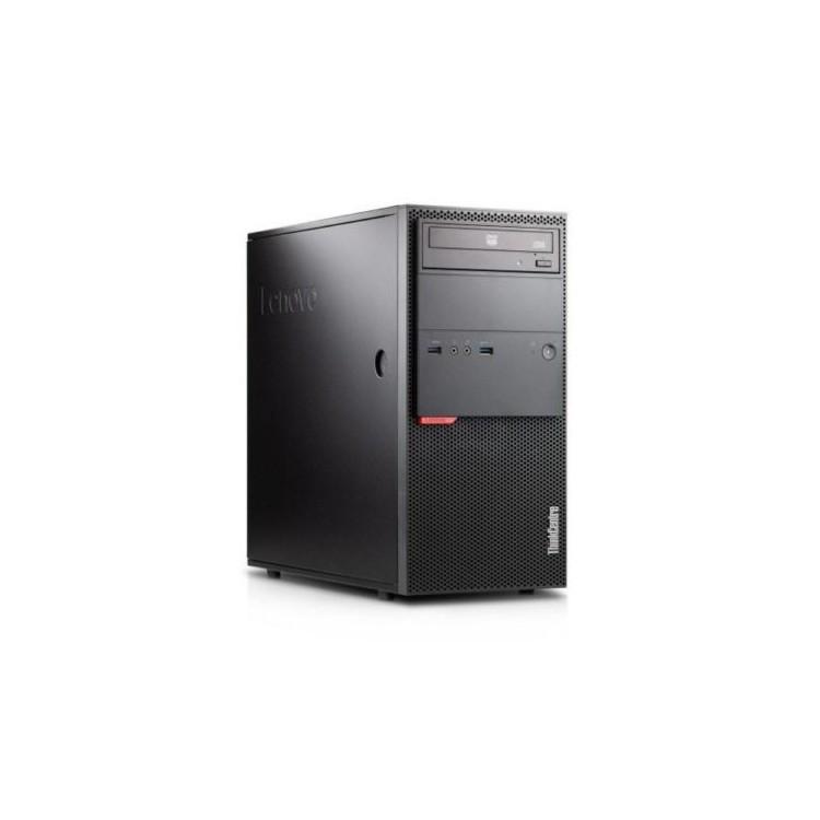 PC de bureau Lenovo ThinkCentre M800 Grade B - ordinateur occasion