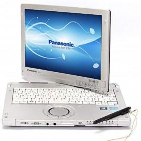 PC portables Panasonic Toughbook CF-MX4 Grade B- - ordinateur occasion