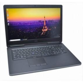 PC portables Dell Precision 7710 Grade A - ordinateur occasion