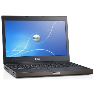 Ordinateur portable occasion Dell Precision M4800 - ordinateur pas cher