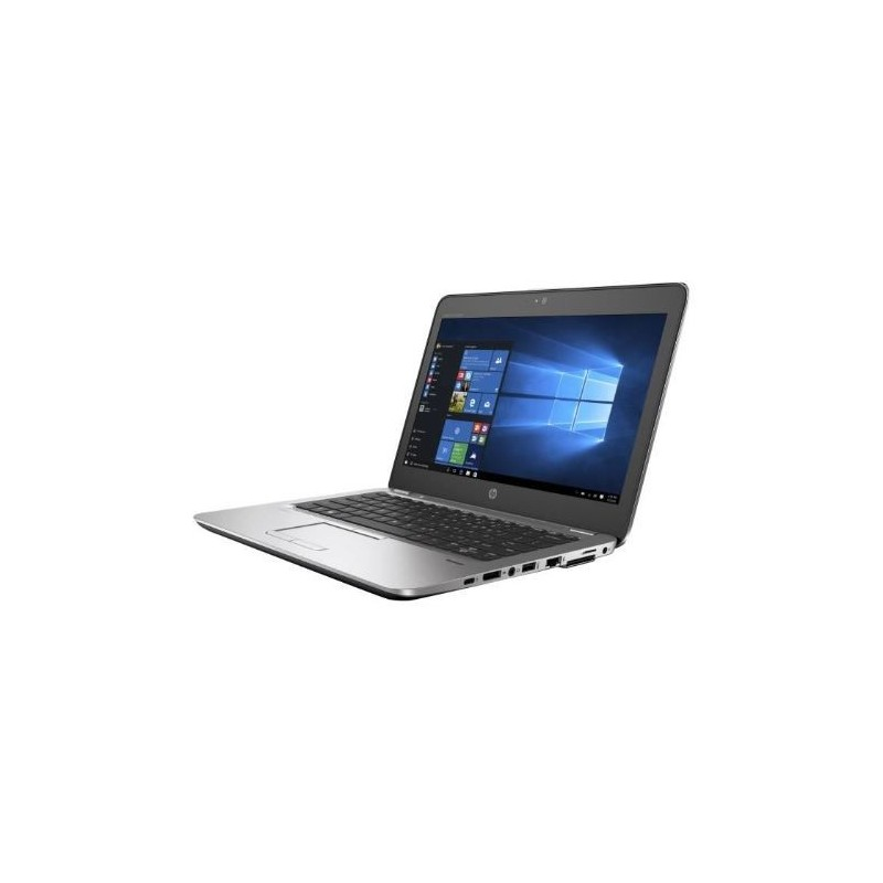 Ordinateur portable occasion HP EliteBook 820 G3 - ordinateur reconditionné