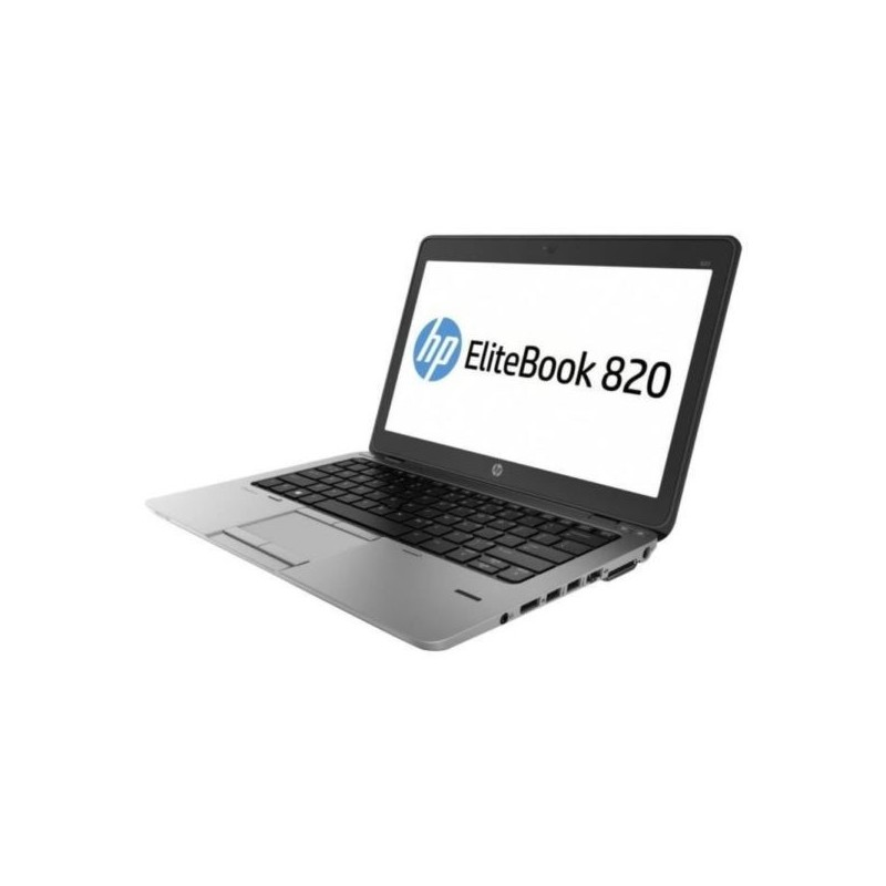 PC portables HP EliteBook 820 G3 Grade A - ordinateur occasion