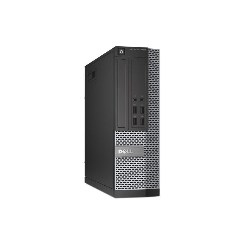 Ordinateur de bureau occasion Dell Optiplex 7020 - ordinateur pas cher
