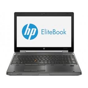 PC portables HP EliteBook 8570W Grade A - ordinateur occasion