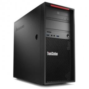 Stations de travail Lenovo ThinkStation P300 30AG-S05500 Grade B - ordinateur occasion
