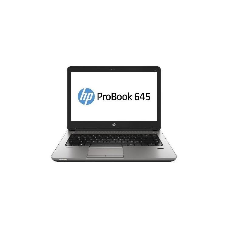 Ordinateur portable occasion HP ProBook 645 G1 - pc portable pas cher