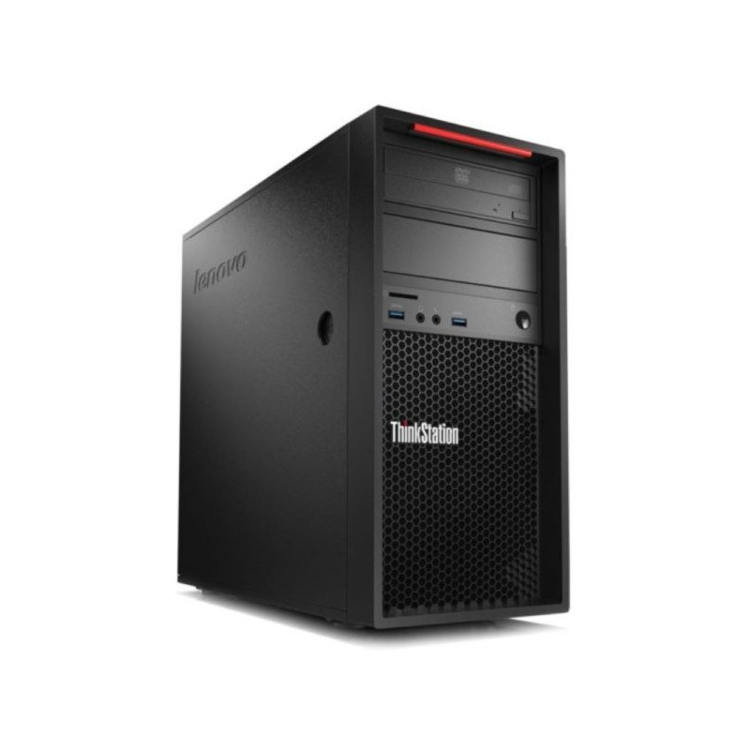 Stations de travail Lenovo ThinkStation P300 Grade B - ordinateur occasion